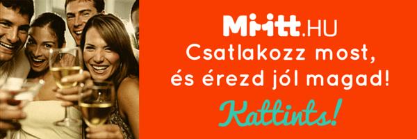 Miitt.hu társkereső programok