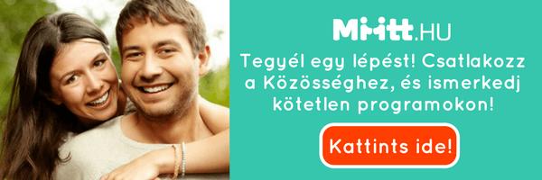 miitt.hu budapesti társkereső programok egyedülállóknak
